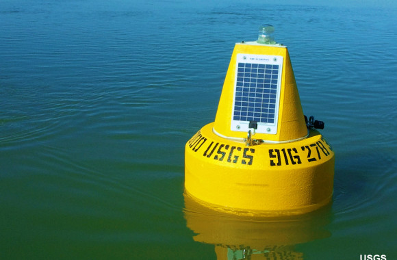 Scientific Buoys
