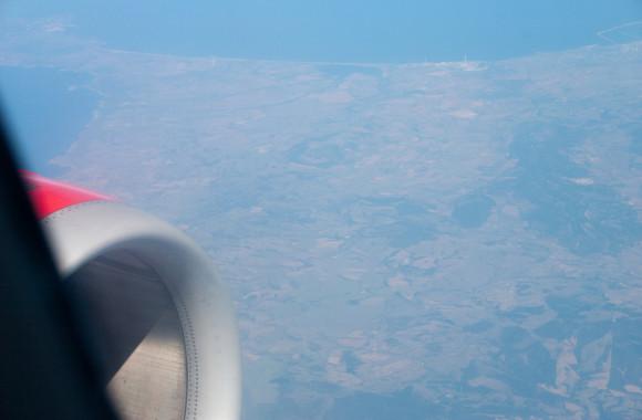Jet set to Sardinia